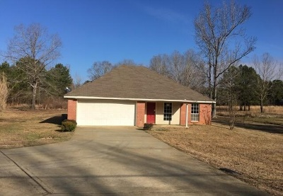 Canton Single Family Home For Sale: 2470 Highway 16 East