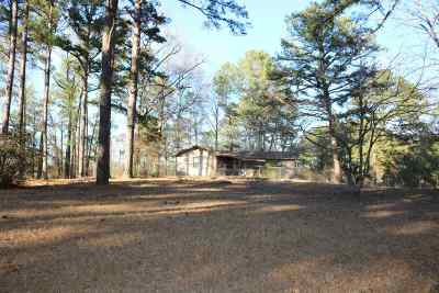 Attala County Residential Lots & Land For Sale: 3799 Attala County Rd 5001