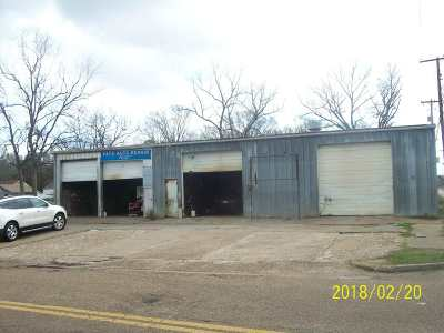 Hinds County Commercial For Sale: 2526 & 2514 Jr Lynch Street