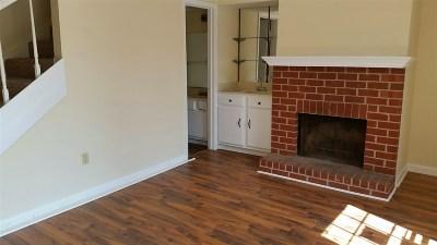 Jackson Multi Family Home Contingent/Pending: 900 Whitworth St