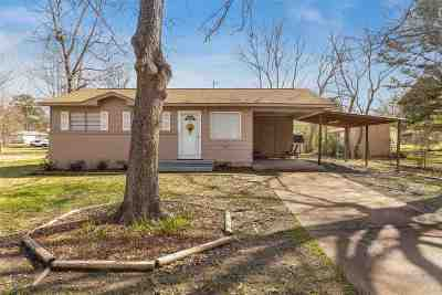 Pearl Single Family Home For Sale: 136 Lodi St