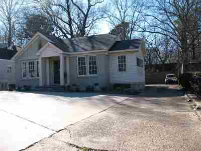Jackson Single Family Home For Sale: 4083 State St