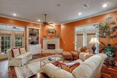 Ridgeland Single Family Home For Sale: 769 Oakmont Pkwy