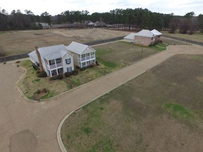 Brandon Residential Lots & Land For Sale: 307 Hamilton Ct