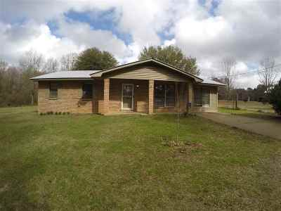 Single Family Home For Sale: 237 Scr 128