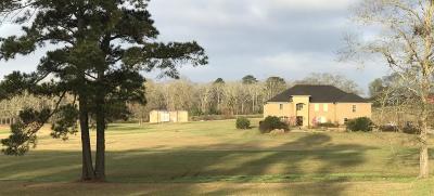Single Family Home For Sale: 12025 Springridge Rd
