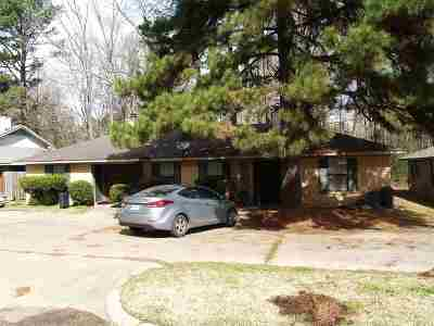 Jackson Multi Family Home For Sale: 2046 Cooperwell Dr