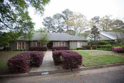 Jackson Single Family Home For Sale: 5486 River Thames Pl