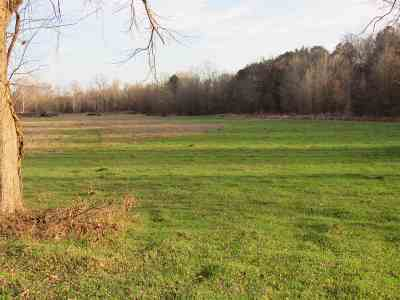 Residential Lots & Land For Sale: 2125 Ross Rd