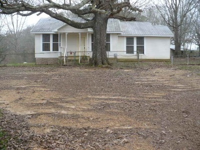 Single Family Home For Sale: 1943 Kimbell Rd