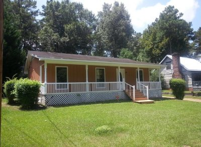 Jackson Single Family Home For Sale: 1407 Summit Ave