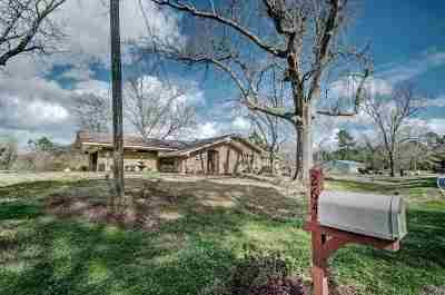 Mendenhall Single Family Home For Sale: 264 Poplar Springs Rd