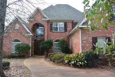 Brandon Single Family Home For Sale: 602 Prosperity Pl