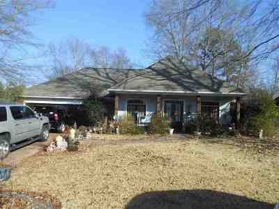 Rankin County Single Family Home For Sale: 204 Cherry Dr