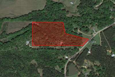 Florence, Richland Residential Lots & Land For Sale: Ward Rd