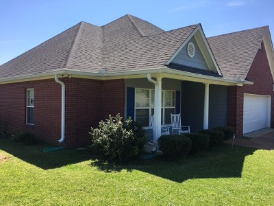 Carthage MS Single Family Home For Sale: $169,900