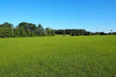 Ridgeland Residential Lots & Land For Sale: 556 Sunnybrook Rd