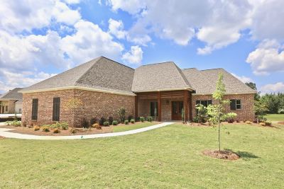 Madison Single Family Home For Sale: 219 South Woodcreek Rd