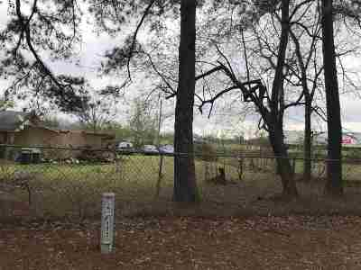 Ridgeland Residential Lots & Land For Sale: 389 Brame Rd