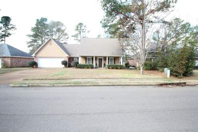 Ridgeland Single Family Home Contingent: 305 Pinewood Ln