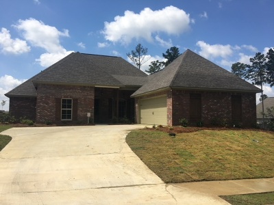 Brandon Single Family Home For Sale: 259 Hidden Hills Pkwy