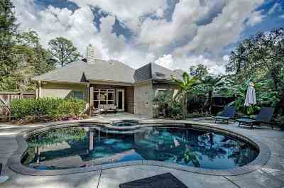 Ridgeland Single Family Home Contingent: 741 Oakmont Pkwy
