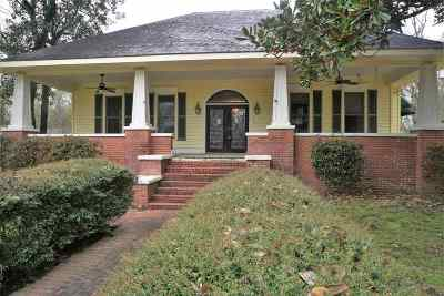 Scott County Single Family Home Contingent/Pending: 184 S 4th St