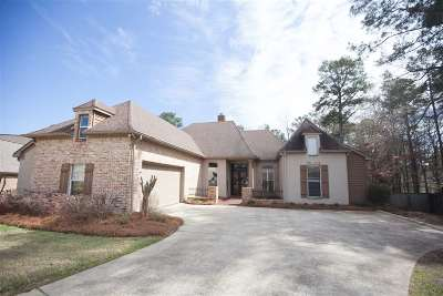 Madison Single Family Home For Sale: 802 Beaumont Dr