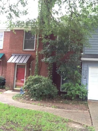Ridgeland Townhouse For Sale
