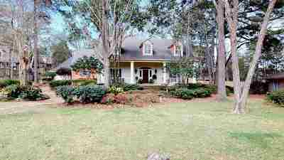 Jackson Single Family Home For Sale: 2314 East Manor Dr