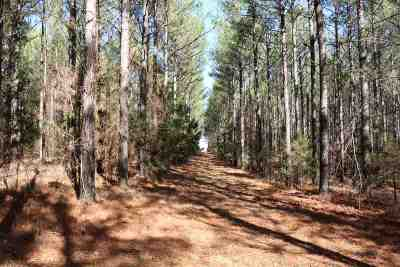 Clinton Residential Lots & Land For Sale: N Norrell Rd