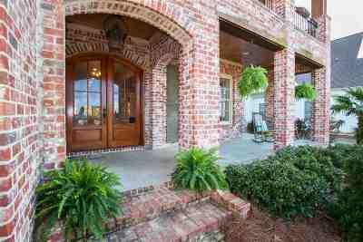 Brandon Single Family Home For Sale: 202 Arbor Trails