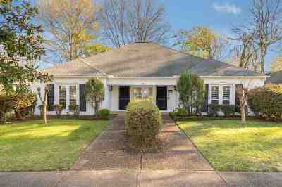 Jackson Single Family Home For Sale: 16 Moss Forest Cir