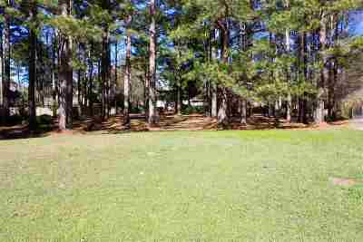 Hinds County, Madison County, Rankin County Residential Lots & Land Contingent/Pending: 101 Grandview Cir