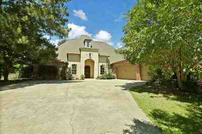Madison Single Family Home For Sale: 149 St. Ives Dr