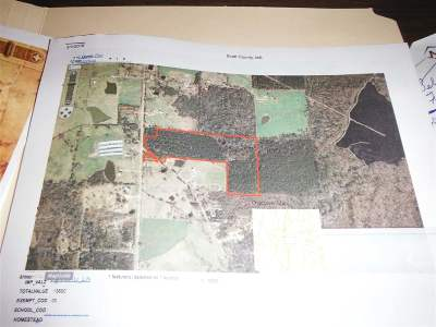 Forest MS Residential Lots & Land Contingent/Pending: $120,000