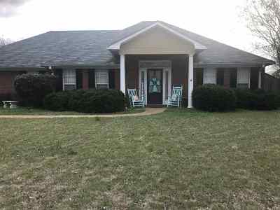 Flowood Single Family Home Contingent/Pending: 420 Westport Way