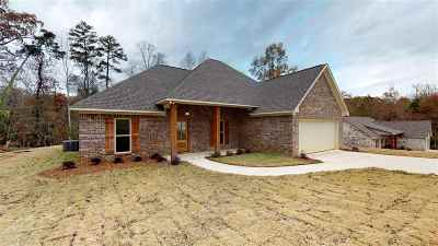 Rankin County Single Family Home For Sale: 269 Trudy Ln