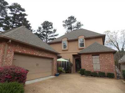 Ridgeland Single Family Home For Sale: 736 Oakmont Pkwy