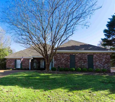 Madison Single Family Home For Sale: 179 Annandale Pkwy E