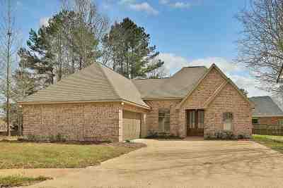 Byram Single Family Home For Sale: 104 Ashton Ct