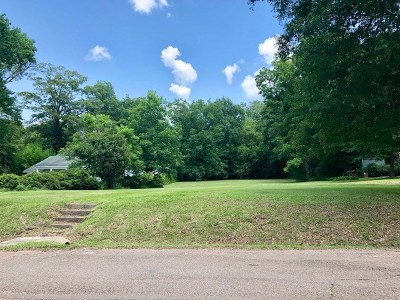Leake County Residential Lots & Land For Sale: 608 N Pearl St