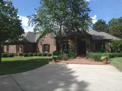 Madison Single Family Home For Sale: 621 Johnstone Dr