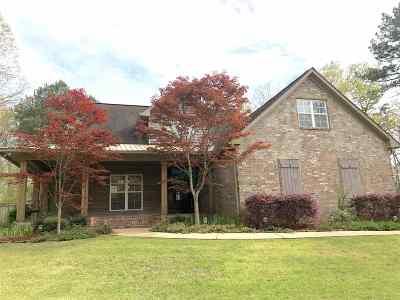 Brandon Single Family Home For Sale: 604 Falon Way