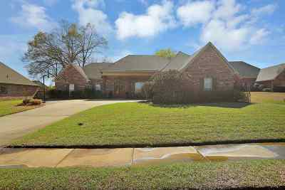 Madison Single Family Home Contingent: 736 Waters Dr