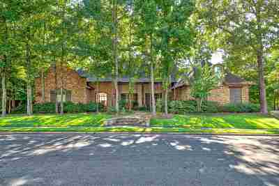 Ridgeland MS Single Family Home For Sale: $850,000