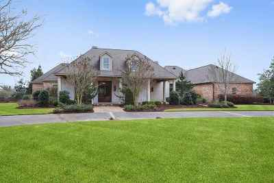 Ridgeland Single Family Home For Sale: 102 Bridgewater Xing