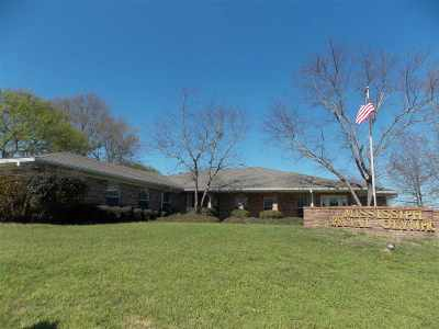 Madison County Commercial For Sale: 15 Olympic Way