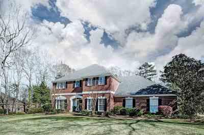 Brandon Single Family Home Contingent: 306 Remington Dr