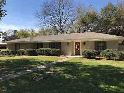 Pearl Single Family Home For Sale: 123 Patton Dr